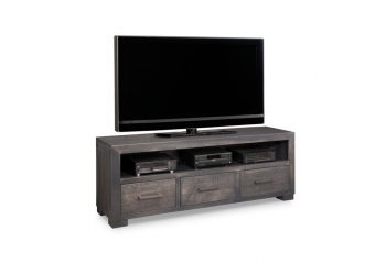 Picture of a Handstone Steel City 59'' HDTV Unit