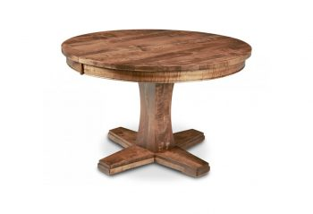 Picture of the Handstone Stockholm Round Dining Table