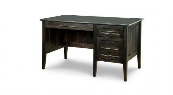 Picture of a Handstone Stockholm Single Pedestal Desk