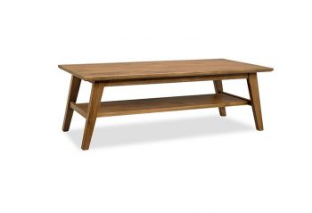 Picture of the Handstone Tribeca Leg Coffee Table