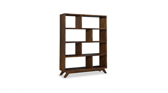 Picture of a Handstone Tribeca Open Back Bookcase