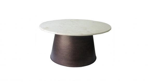 Picture of the LH Imports Earth, Wind & Fire Orbit Coffee Table