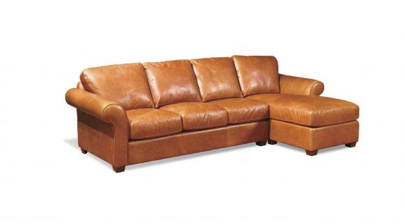 Picture of the Legacy Trenton Sectional