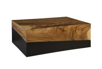 Picture of the Phillips Collection Geometry Coffee Table