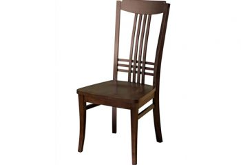 Picture of a Sahara Hampton Side Chair (Maple / Oak)