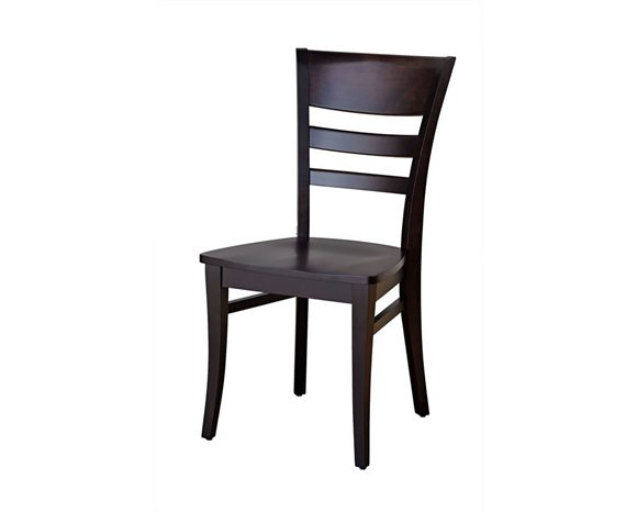 Picture of a Sahara Malia Side Chair (Maple)