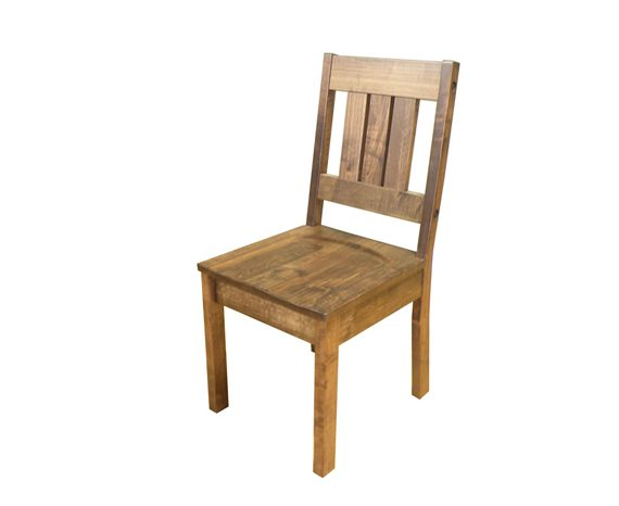 Picture of a Sahara Red River Side Chair