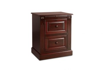 Simply Amish Picture of a Imperial Deluxe Nightstand