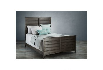 Picture of a Wesley Allen Lara Bed