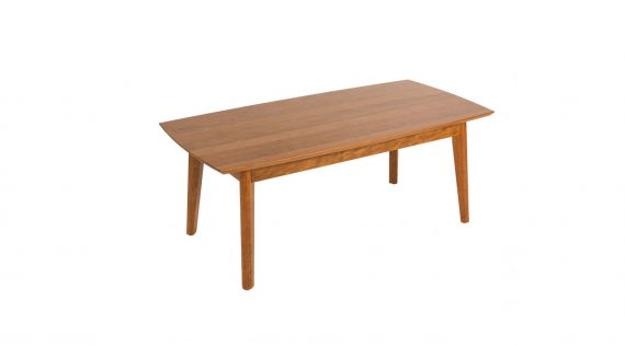Picture of the Woodworks Amelia Rectangular Coffee Table