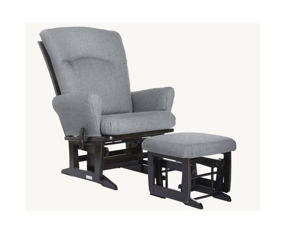 Picture of the Dutailier 857 Grand Chair