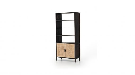 Picture of a Four Hands Caprice Bookshelf