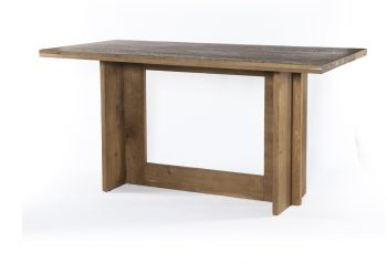 Picture of a Four Hands Erie Bar & Counter Table