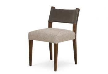 Picture of a Four Hands Ferris Dining Chair