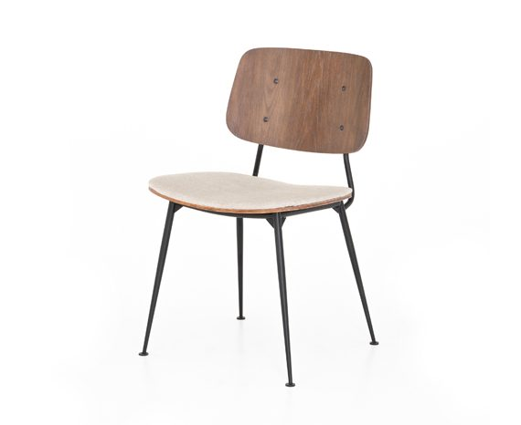 Picture of a Four Hands Jared Dining Chair
