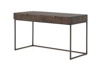 Picture of a Four Hands Kelby Writing Desk
