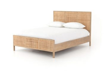 Picture of a Four Hands Sydney Bed