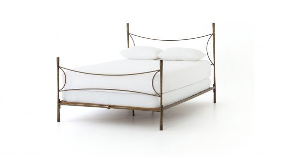 Picture of a Four Hands Westwood Bed