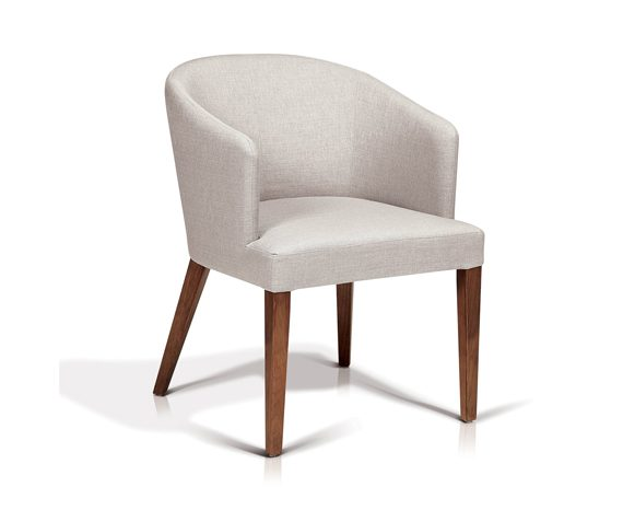 Picture of a Korson Abele Dining Chair