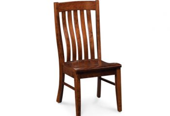 Picture of a Simply Amish Bradford Side Chair