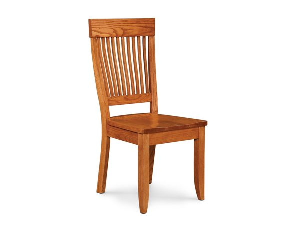 Picture of a Simply Amish Homestead Side Chair