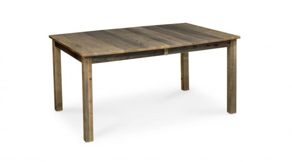 Picture of a Simply Amish Sheffield Boat Table