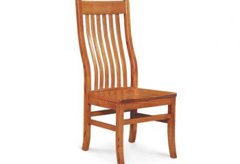 Picture of the Simply Amish Urbandale 11 Side Chair
