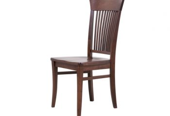 Picture of a Woodworks Essex Dining Side Chair