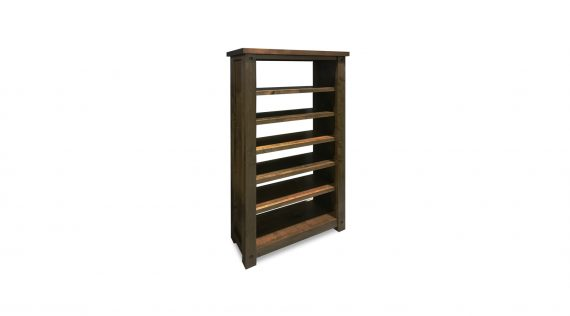 Picture of a Woodworks Hartley Bay Bookcase