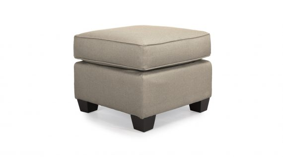 Picture of a Decor-Rest 2000 Ottoman
