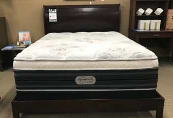 Bridge Port Queen Bed - Final Sale
