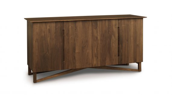 Picture of a Copeland Exeter Buffet in Walnut