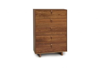 Picture of a Copeland Keaton 5 Drawer Chest
