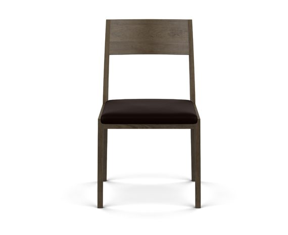 Picture of a Copeland Kyoto Side Chair in Cherry