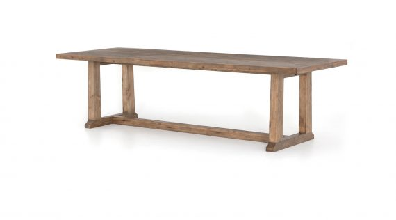 Picture of a Four Hands Otto Dining Table