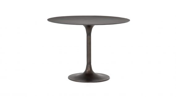 Picture of a Four Hands Simone Bistro Table