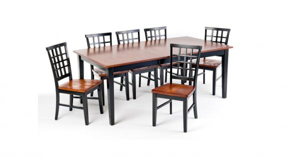 Picture of Intercon Arlington Dining Table