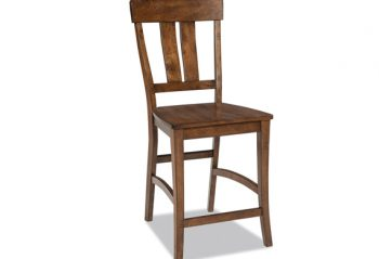 Picture of a Intercon District Counter Height Stool