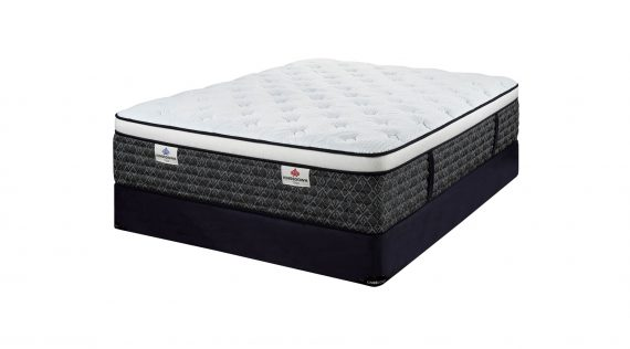 Kingsdown 7000 A S Mattress