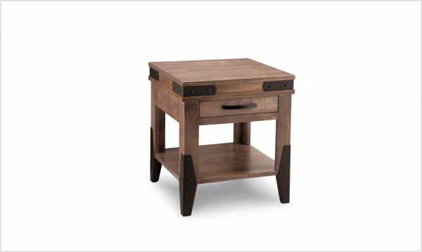 Picture of Living Room End Tables