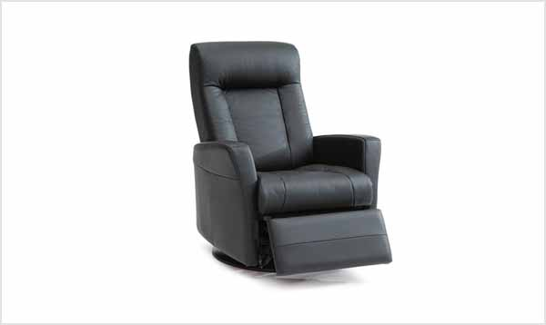 Picture of a Living Room Recliner
