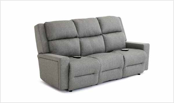Picture of a Motion Sofa