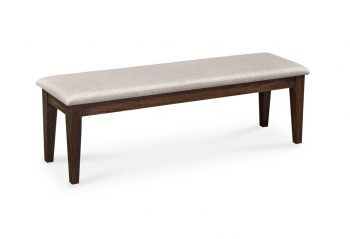 Picture of a Simply Amish Claire Bench