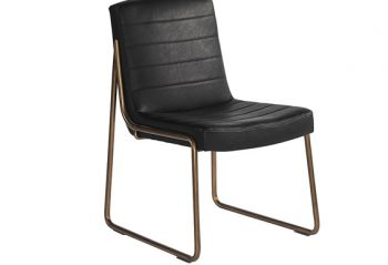 Picture of a Sunpan Anton Dining Chair