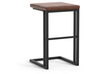 Picture of a Sunpan Boone Counter Stool