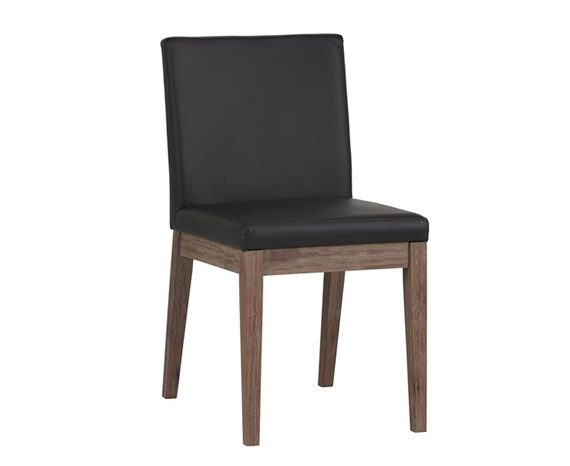 Picture of a Sunpan Branson Dining Chair