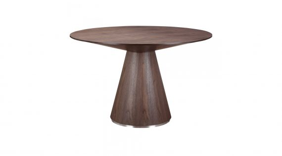 Moe's Otago Dining Table - Round