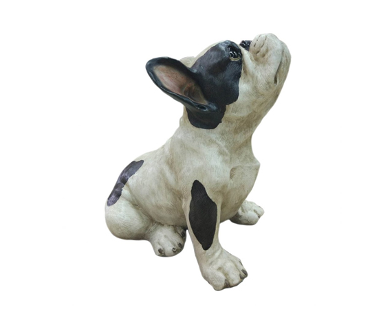 Moe's Frenchie Statue - Jean
