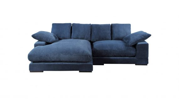 Picture of the Moe's Plunge Sectional