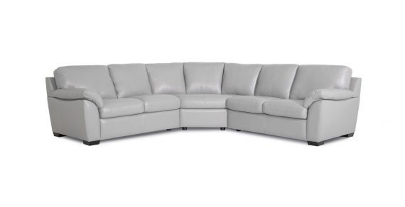 Palliser Magnus Sectional